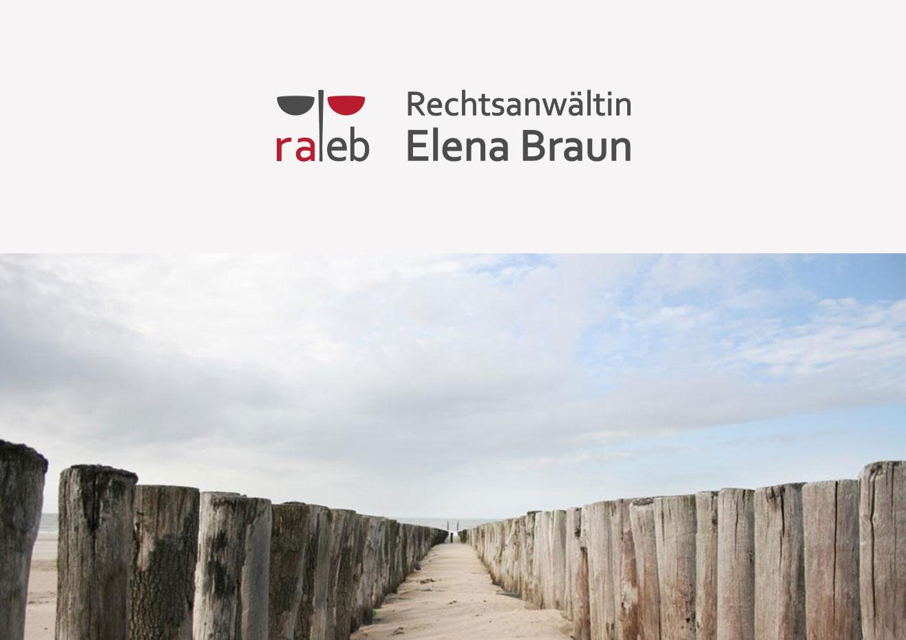 Corporate Design RA Elena Braun