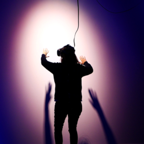 Virtual Reality im Marketing