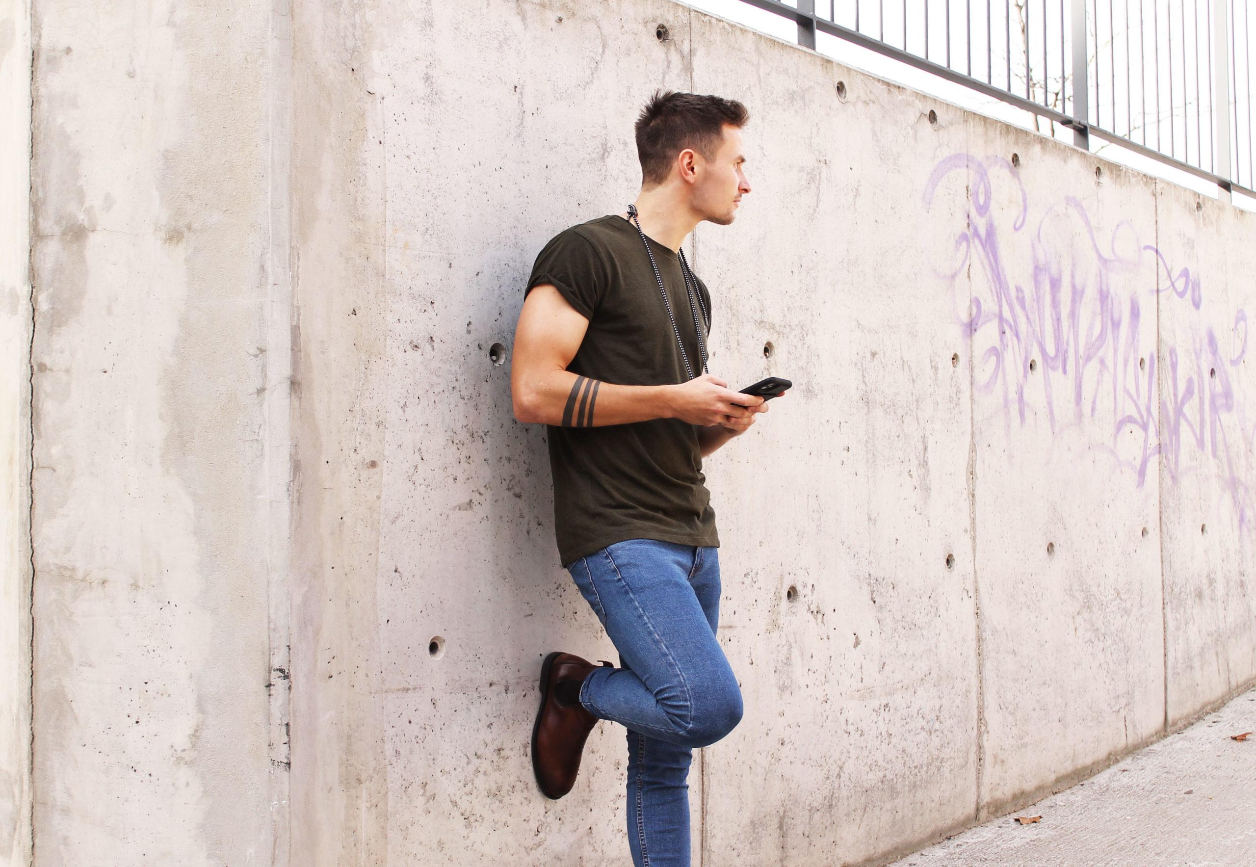 Lifestyle / Tech / Fashion